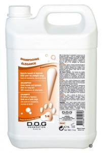 K5660 - Elegance Shampoo